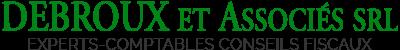 Debroux & Associés Logo